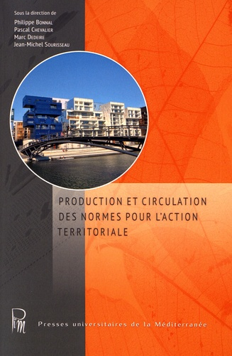 Production et circulation des normes pour l'action territoriale