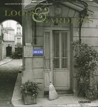 Philippe Bonnin et Roselyne de Villanova - Loges, concierges & gardiens - Enquêtes en Europe. Paris, Londres, Barcelone, Milan, Oslo.