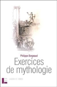Deedr.fr Exercices de mythologie Image