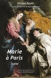 Philippe Bornet - Marie à Paris - Guide.