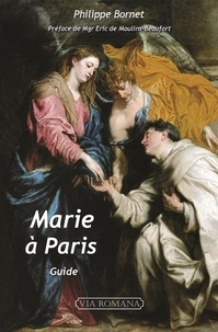 Marie à Paris- Guide - Philippe Bornet |