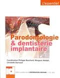 Philippe Bouchard et Margaux Adolph - Parodontologie & dentisterie implantaire.