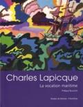 Philippe Bouchet - Charles Lapicque - La vocation maritime.