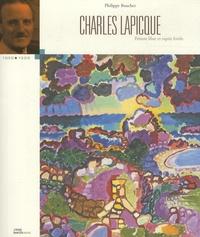 Philippe Bouchet - Charles Lapicque - Peintre libre et esprit fertile.