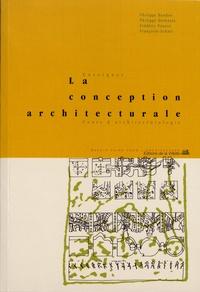 Philippe Boudon et Philippe Deshayes - Enseigner la conception architecturale - Cours d'architecturologie.