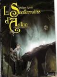 Philippe Bouin - L'enfant de Bibracte Tome 2 : Les souterrains d'Autun.