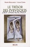 Philippe Boulanger et Alain Cohen - Le trésor des paradoxes.