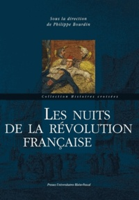 Deedr.fr Les nuits de la Révolution française Image