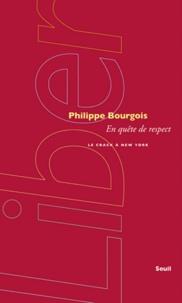 Philippe Bourgois - En quête de respect - Le crack à New York.