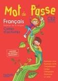 Philippe Bourgouint et Ingrid Degat - Français CE2 Cycle 2 Mot de passe - Cahier d'activités.
