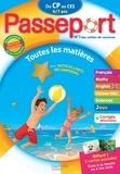 Philippe Bourgouint et Nicole Presse - Passeport du CP au CE1 - 6/7 ans.