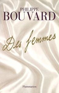 Philippe Bouvard - Des femmes.