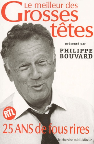 Philippe Bouvard - .