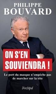 Philippe Bouvard - On s'en souviendra !.