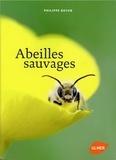 Philippe Boyer - Abeilles sauvages.