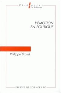 Philippe Braud - .