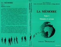 Philippe Brenot - La memoire - tome 1 : memoire et cerveau.