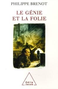 Le Génie et la Folie en peinture, musique, littérature.pdf