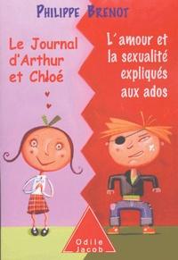Le journal d'Arthur et Chloé - Philippe Brenot | Showmesound.org