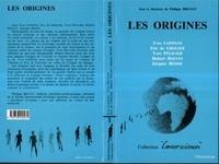 Philippe Brenot et Yves Coppens - Les Origines.