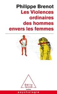 Deedr.fr Les Violences ordinaires des hommes envers les femmes Image