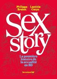 Deedr.fr Sex Story - La première histoire de la sexualité en BD Image