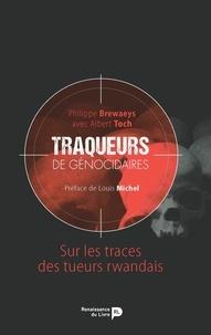 Histoiresdenlire.be Traqueurs de génocidaires - Sur les traces des tueurs rwandais Image