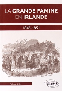 Histoiresdenlire.be La grande famine en Irlande 1845-1851 Image