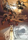 Philippe Brionès et Isabelle Plongeon - Les seigneurs d'Agartha Tome 2 : L'Oracle.