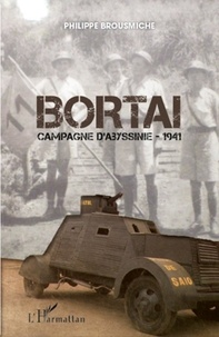 Philippe Brousmiche - Bortaï - Journal de Campagne.