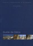Philippe Bruneau et Jean Ducat - Guide de Délos.