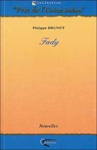 Philippe Brunet - Fady.
