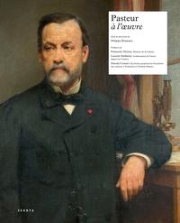 Philippe Bruniaux et Marie-Laure Prévost - Pasteur à l'oeuvre.