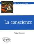 Philippe Cabestan - La conscience.
