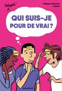 Philippe Cabestan - Qui suis-je pour de vrai ?.