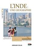 Philippe Cadène et Brigitte Dumortier - L'Inde : une géographie - Capes-Agrégation Histoire-Géographie.