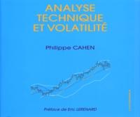 Philippe Cahen - Analyse technique et volatilité.