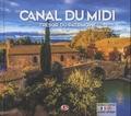 Philippe Calas et Christian Salès - Canal du Midi - Trésor du patrimoine. 1 DVD