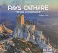 Philippe Calas - Pays cathare - Trésor du patrimoine. 1 DVD