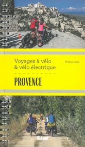 Philippe Calas - Provence.