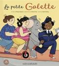 Philippe Campiche et Etienne Privat - La petite galette. 1 CD audio
