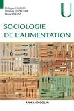 Philippe Cardon et Thomas Depecker - Sociologie de l'alimentation.