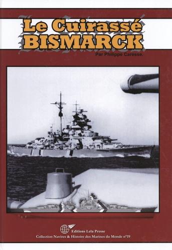Navire de guerre Bismarck Partie Nº 73