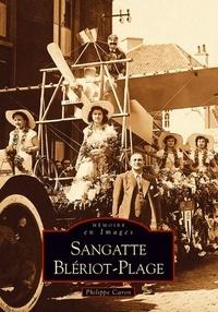 Philippe Caron - Sangatte Blériot-Plage.