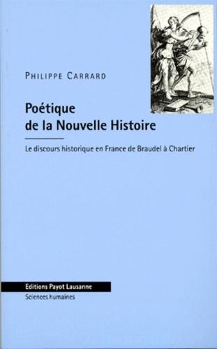 Philippe Carrard - .