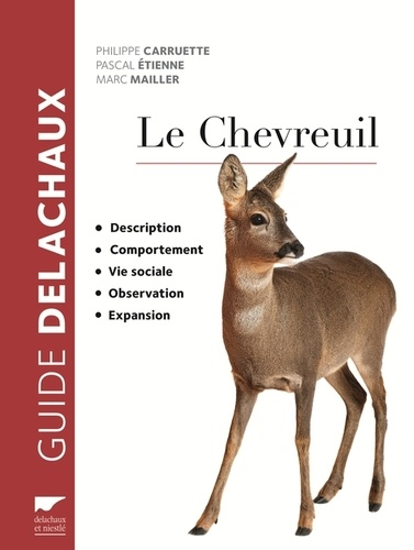 Le Chevreuil