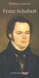 Philippe Cassard - Franz Schubert.