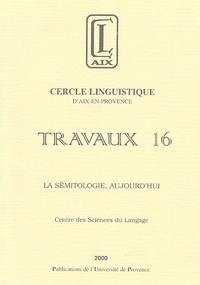 Philippe Cassuto et Pierre Larcher - La sémitologie, aujourd'hui.
