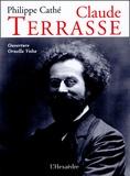 Philippe Cathé - Claude Terrasse - Ouverture d'Ornella Volta.