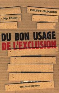 Philippe Caumartin et Albert Rouet - .